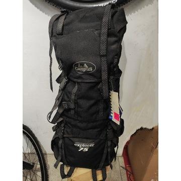Plecak górski Explorer 75