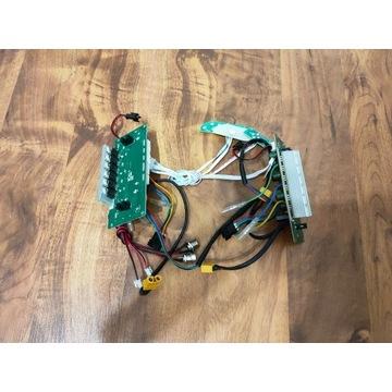 Elektronika Deskorolki Hoverboard 36V