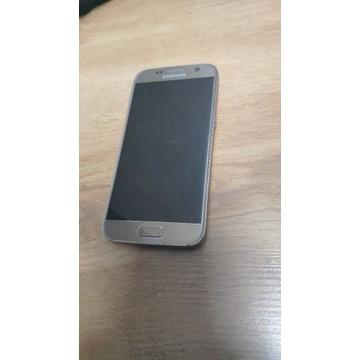Samsung Galaxy S7 smartfon, dotykowy.