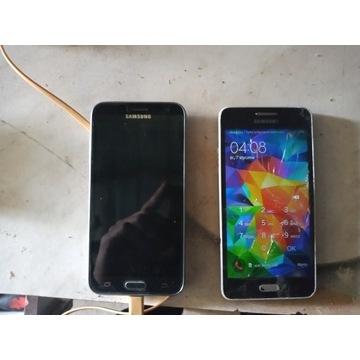 Telefony w Samsung j320fz/g531f