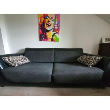Sofa aris z dwoma fotelami
