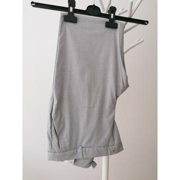 spodnie garniturowe eleganckie