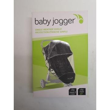 Folia przeciwdeszczowa Baby-Jogger City Mini 2/ GT