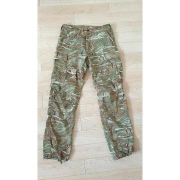 Spodnie wojskowe Pentagon