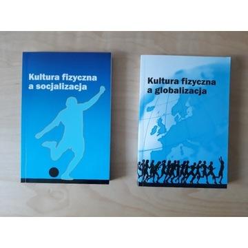 Kultura fizyczna a socjalizacja / globalizacja