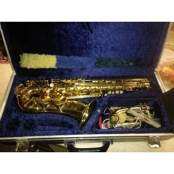 Sprzedan saksofon tenorowy Amati AAS 32