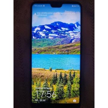 Telefon Huawei p20 rosegold
