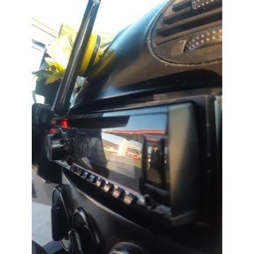 Radio pionieer deh 1700usb