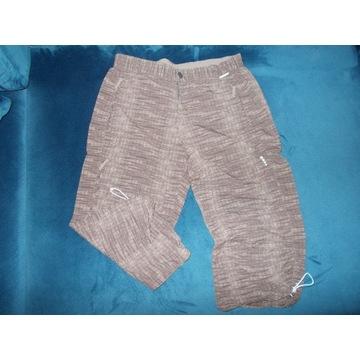 Ice Peak spodnie 3/4 sportowe turystyczne r. 38