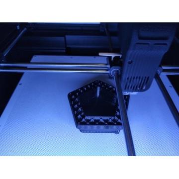 Drukowanie 3D,  Modelowanie 3D, Projektowanie CAD