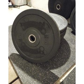 Bumpery 2 gatunek 100kg