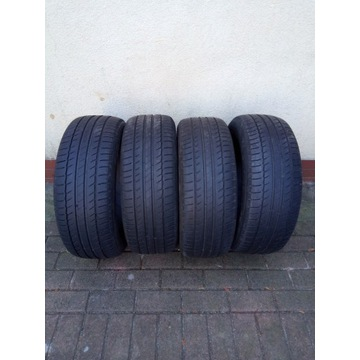 Opony 215/55 R16 Michelin Primacy HP