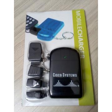 Cisco - mobilna ładowarka do telefonów