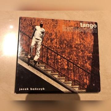 Tango Kameleon Jacek Bończyk CD
