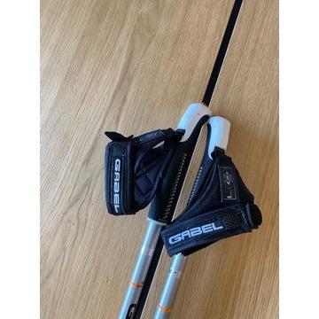 Kije Nordic Walking Gabel Stride X-1.35 - 125cm