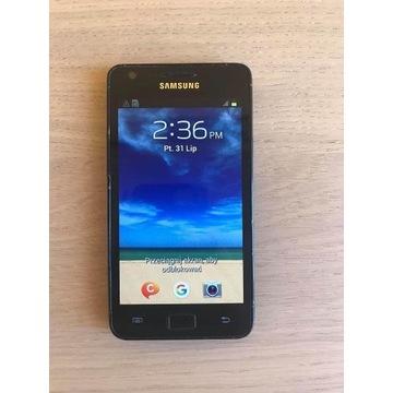 Smartfon Samsung Galaxy S2 I9100