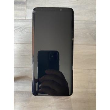 Samsung Galaxy S9+ plus 64GB dualsim