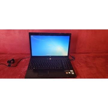 HP ProBook 4510s T5870 2.0Ghz 4gb ram ssd 120gb