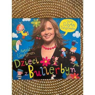 Dzieci z Bullerbyn audiobook