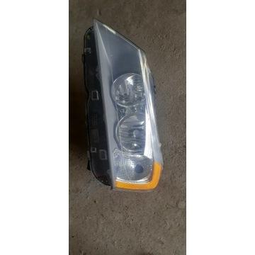 Lampa przód bmw f25 x3 2011r lewa USA 7222025