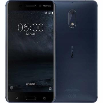 Nokia 6 TA-1021 DS 5,5'' 32GB 3GB LTE NFC IPS TFT