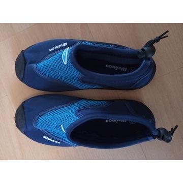 Buty do pływania dla dziecka