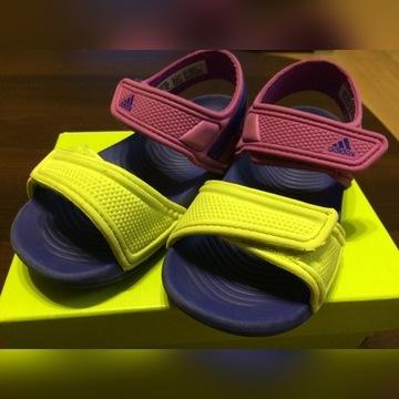 Sandały Adidas