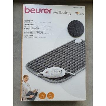 Termofor elektryczny podkładka termiczna BEURER
