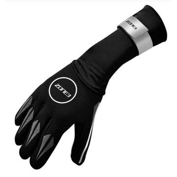 Rękawice neoprenowe ZONE3 XS