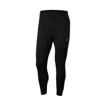 Spodnie Nike Pro Fleece CZ2203-010 roz. M