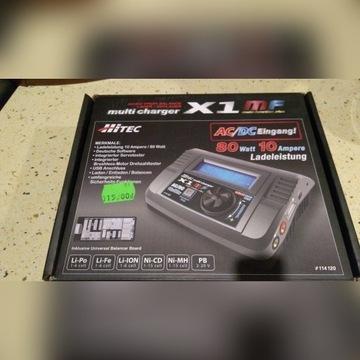 Ładowarka HITEC - X1 MF - multi charger