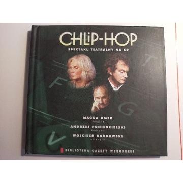 Umer, Poniedzielski, Borkowski - Chlip - Hop