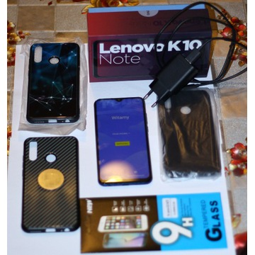 Lenovo K10 Note (Z6 Lite) 6/128GB