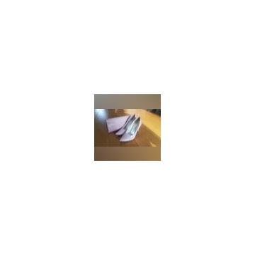 Buty INSBUT szpilki lakierki r.35 zestaw z torebką