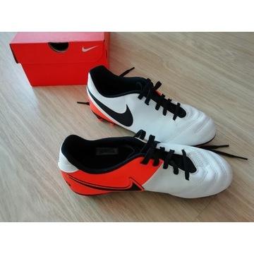 Buty korki Nike JR Tiempo rozm. 36,5 - Zabrze