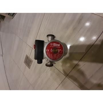 Szwajcarska pompa obiegowa co Biral Mx12-1