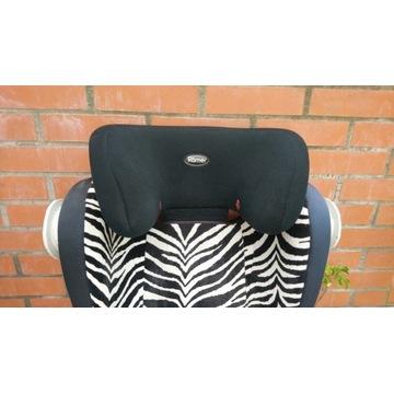 Fotelik Romer Zebra - 6 letni, stan b. dobry!