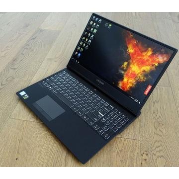 Laptop Lenovo Legion Y530-15ICH 81FV00HYPB ssd+hdd