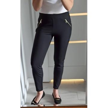 Legginsy spodnie Tommy Hilfiger rozmiar S