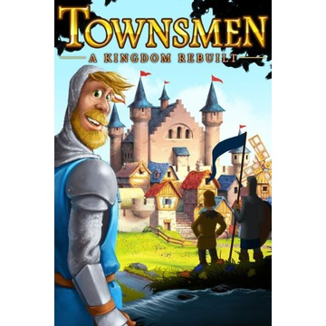 Townsmen - A Kingdom Rebuilt PC - STEAM