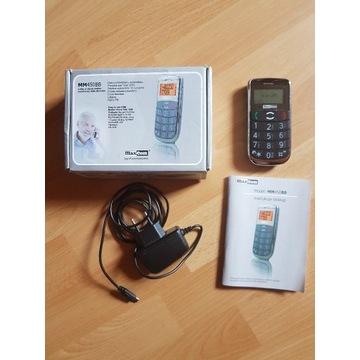 Maxcom MM450BB dla seniorów