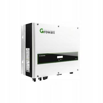 Falownik Inwenter Growatt 8000TL3-S