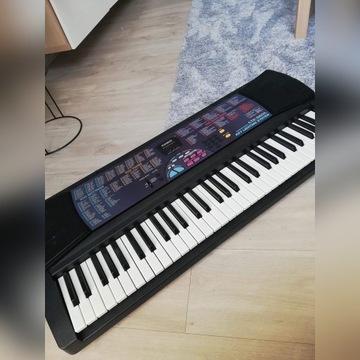 Keyboard Casio CTK-560L