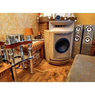 System Kartogen Audio TAD TH 4001