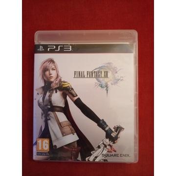 Final Fantasy XIII ( PS 3 )