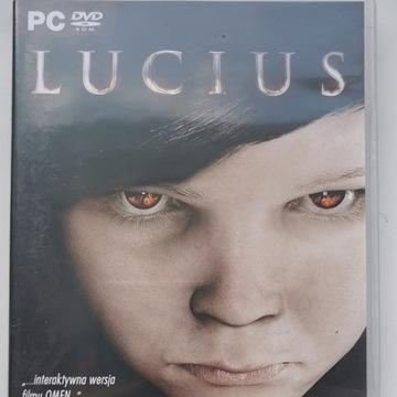 LUCIUS / PC / PL