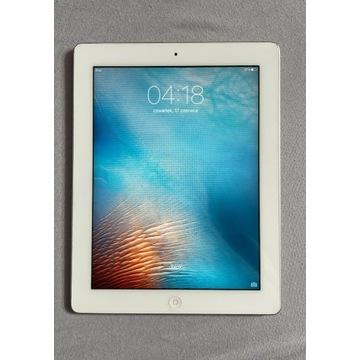 "Tablet Apple iPad 2 9,7"" 512 MB / 16 GB srebrny"