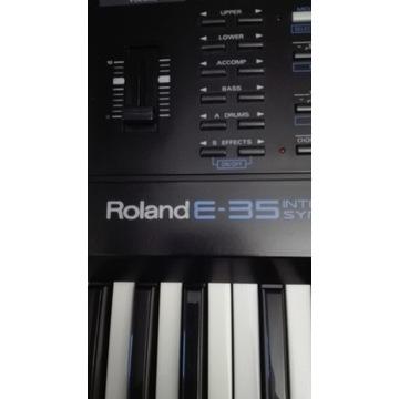 Keyboard ROLAND E35 w super stanie