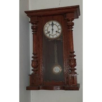 Zegar wiszący Junghans