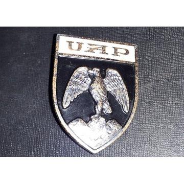 DACIA  emblemat -lata 70-te